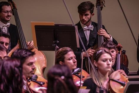 El ADDA i la Fundació Banc Sabadell renoven el conveni per a joves músics dotat amb 40.000 euros