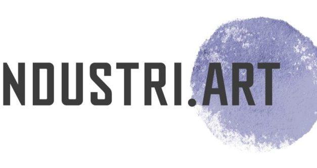 Presentada la web de artistas de Alcoy de la plataforma Industri.Art
