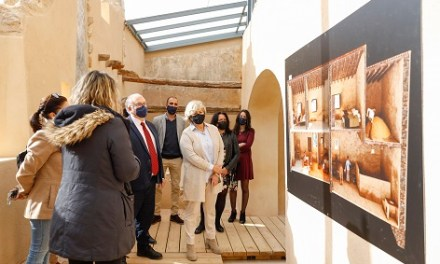 Finalitza l'ampliació del Museu de l'Albir i la rehabilitació del Molí de Mànec a l'Alfàs del Pi