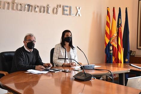 El Gran Teatre d'Elx retoma su programación en marzo con artistas como Nuria Espert, Miguel Poveda o Javier Gutiérrez