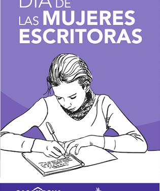 """Casa de la Dona de Elche pone a disposición de los centros educativos la exposición """"Mujeres Escritoras"""""""