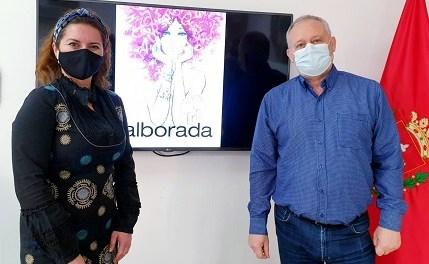 El cos central del pròxim número de la revista Alborada estarà dedicat a la cooperació i la solidaritat a Elda