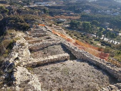 L'Ajuntament d'Elda prepara una exposició amb motiu del 30 aniversari de les intervencions municipals en el jaciment d'El Monastil