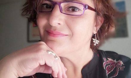 Cruzamos El Puente de los Espejos con… Helena Vilella Bas: Koroa Batekin