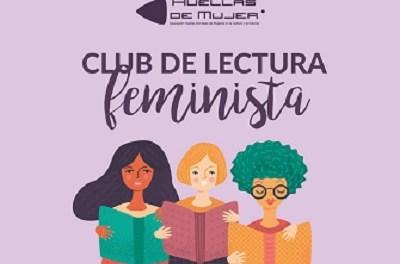 La Asociación Huellas Borradas de Mujer retomó ayer viernes su Club de Lectura Feminista