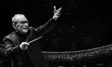 La actuación Eterno Morricone con Ensemble Le Muse se pospone hasta 2022