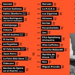 Muelle12 ya es una realidad: el primer open space de España llega a Alicante con conciertos, gastronomía, artes escénicas y mucho más