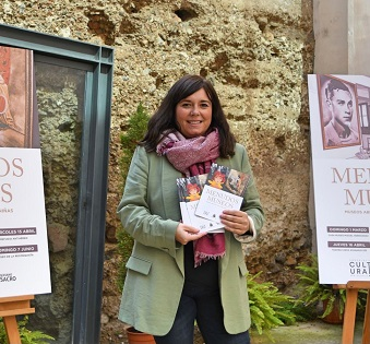 Conoce al detalle el Museo de la Muralla con la visita virtual programada por Cultura este domingo en Orihuela