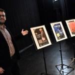 El Brujo actuará en el Teatro Cervantes de Petrer como parte de la nueva programación cultural de marzo a mayo