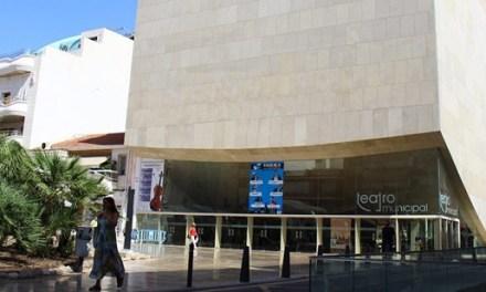 Cambios en la programación del Teatro Municipal de Torrevieja para febrero de 2021