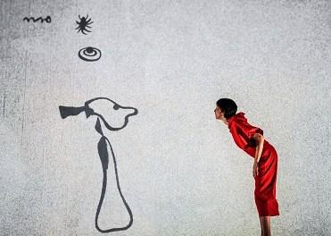 El món de Joan Miró a través de la dansa és la proposta familiar del Teatre Arniches