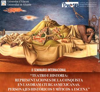 El Centre d'Estudis Literaris Iberoamericans Mario Benedetti adapta la seua programació al format virtual amb sis propostes fins al maig