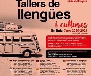 Abierta la matrícula para los Talleres de Lenguas y Culturas de la Universidad de Alicante
