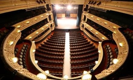 El Teatro Principal presenta sus novedades en la programación de marzo, abril y mayo