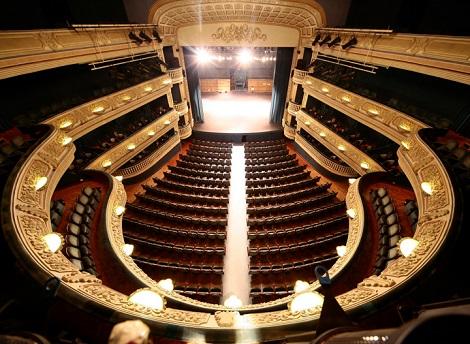 El Teatre Principal presenta les seues novetats en la programació de març, abril i maig