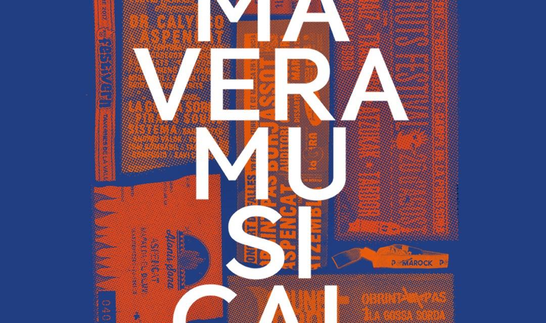 La Universitat d'Alacant dedica una exposició a la música valenciana amb 'Primavera Musical'