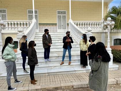 """Vila Marco de El Campello acull el naixement de """"Editorial Armonía"""", una proposta amb segell alacantí i interessants projectes culturals i artístics"""