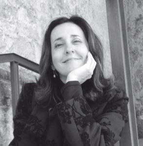 "Pilar Blanco inaugurarà aquest pròxim dimecres el VI Cicle de ""Trobades amb la poesia"" a la Biblioteca Pública Municipal ""María Moliner"" d'Oriola"