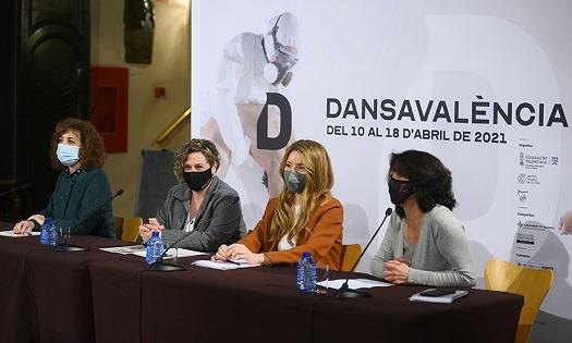 El Institut Valencià de Cultura cuenta con una importante presencia alicantina en su festival Dansa València