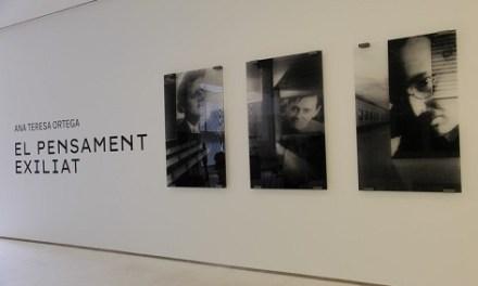 El MACA, presenta l'exposició 'El pensament exiliat' de la fotògrafa alacantina, Ana Teresa Ortega, Premi Nacional de Fotografia 2020