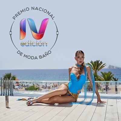 MFB dóna a conéixer als finalistes del Premi Nacional Moda Bany Nous Talents Moda Espanya 2021 de Benidorm