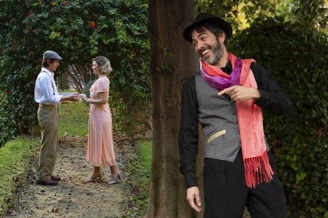 """Estrena nacional de la comèdia """"Como gustéis"""" de William Shakespeare en el Teatre Principal"""