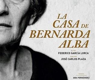 """Estreno nacional de """"La casa de Bernarda Alba"""" en el Teatro Principal de Alicante"""