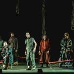 """""""La vida es sueño"""" llega al Teatro Chapí de Villena"""