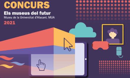 """El MUA commemora el Dia Internacional dels Museus amb la convocatòria del concurs """"Els museus del futur"""""""