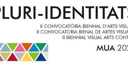 El MUA inaugura «Pluriidentitats», l'exposició de la II Convocatòria Biennal d'Arts Visuals