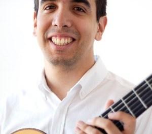 """Comencen els recitals """"Marzo de guitarraˮ en la Seu Universitària Ciutat d'Alacant"""