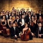 La orquesta ADDA·Simfònica inicia la grabación de su primer álbum con el sello discográfico Warner Classics