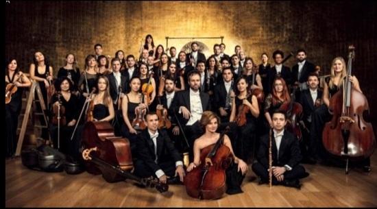 L'orquestra ADDA·Simfònica inicia l'enregistrament del seu primer àlbum amb el segell discogràfic Warner Classics