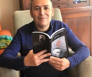 """Pistola"". Ángel Picón Loranca"