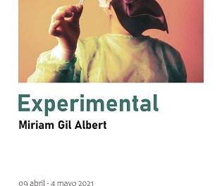 El Centro 14 acoge la exposición fotográfica Experimental