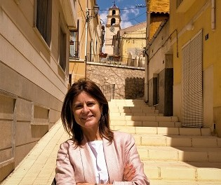 La actriz y guionista Marian Díez Picó gana la XXVI edición del Premi Enric Valor de la Diputación de Alicante
