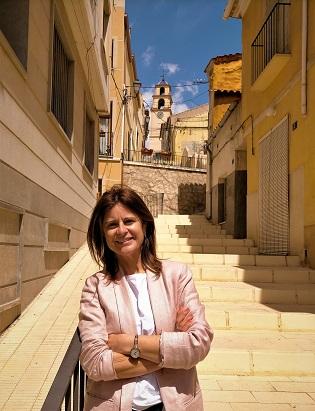 L'actriu i guionista Marian Díez Picó guanya la XXVI edició del Premi Enric Valor de la Diputació d'Alacant