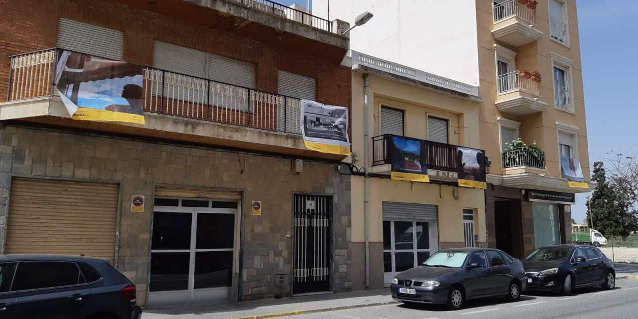L'exposició #Desdelmeubalcó de PHotoEspaña es podrà contemplar en la pedania de la Foia d'elx en els mesos d'abril i maig