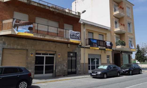 La exposición #Desdelmeubalcó de PHotoEspaña se podrá contemplar en la pedanía de La Foia de Elche en los meses de abril y mayo