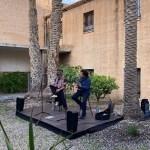El Espacio Hernandiano concluye con éxito su primer fin de semana de lanzamiento como centro cultural