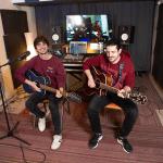 Música Zero celebra dos conciertos online para apoyar a los #SantosEmergentes