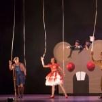 """""""El flautista de Hamelin"""", un musical familiar en el Teatro Chapí de Villena"""