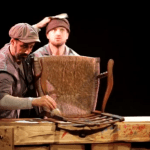 "El IMC ""Joaquín Chapaprieta"" de Torrevieja crea el abono teatro familiar ""TEATRO PARA TOD@S"""