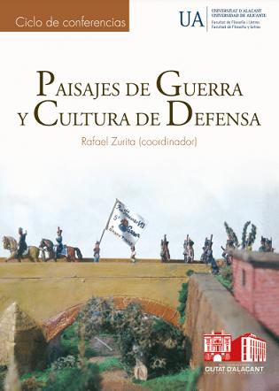 Com fou la defensa d'Alacant durant la guerra del Francès, demà dimecres a la Seu Ciutat d'Alacant de la Universitat d'Alacant