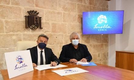 Xàbia oferirà un intens programa cultural dedicat a Joaquín Sorolla en el 125 aniversari de la seua primera visita al municipi