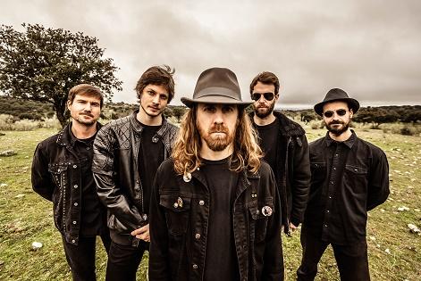 El rock meridional de Luback i el referent del pop rock espanyol Lichis trepitjaran l'escenari de Sala Euterpe aquest cap de setmana