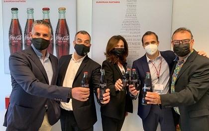 Coca-Cola renova l'acord de col·laboració amb el Festival de Cinema d'Alacant