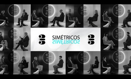 Grupoidex estrena la serie Simétricos
