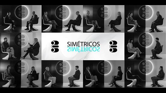 Grupoidex estrena la sèrie Simétricos