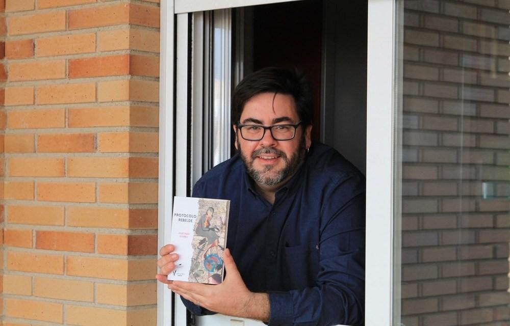 Creuem el Pont dels Espills amb… José Iván Suárez: Protocolo rebelde